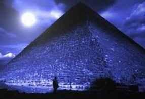 Книга пирамида своими руками